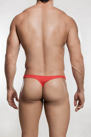Edipous Red Hot Thong