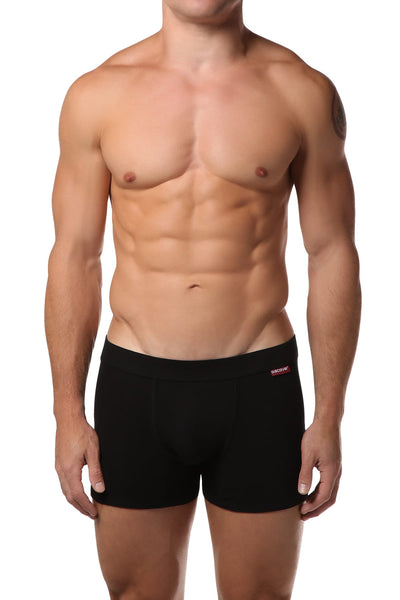 Discover Solid Black Trunk - CheapUndies.com