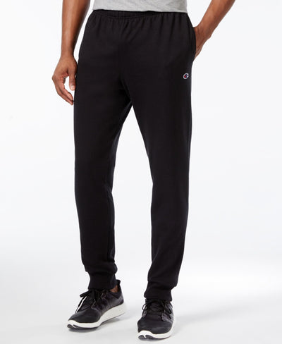 Men's Champion French Terry Jogger Pants - CheapUndies.com