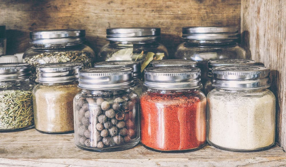 Talya's Ayurvedic Guide to Spices and Enzymes