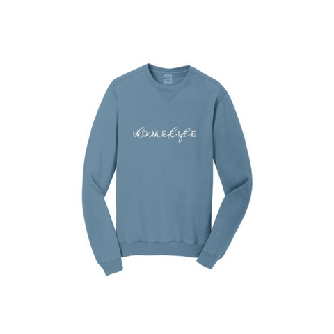 "Unisex ""HomeLife"" Sweatshirt"