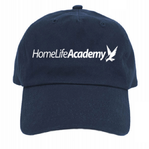 """HomeLife Academy"" Baseball Cap"