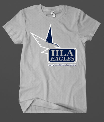 HLA Eagles - Gray
