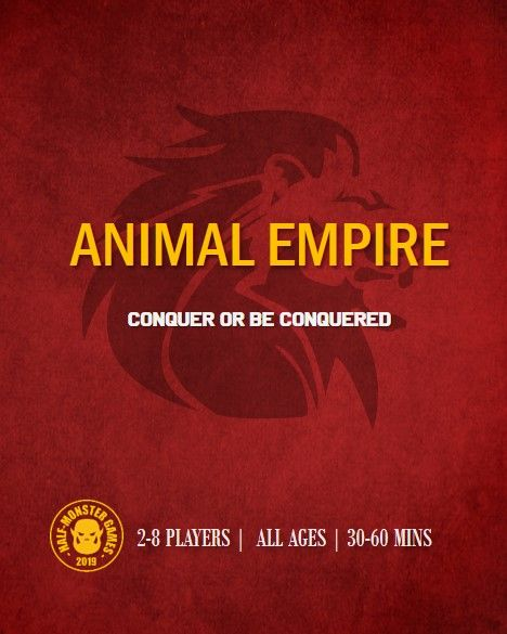 Animal Empire