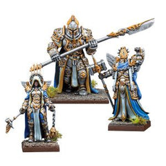Kings of War - Vanguard: Basilean Warband Booster