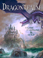 Dragonrealm - A game of goblins and gold!