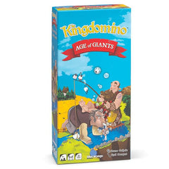 Kingdomino: Age of Giants (Expansion)