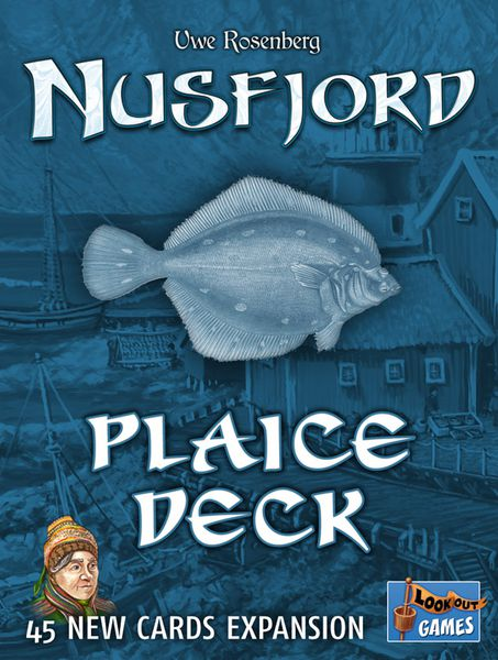 Nufjsford - Plaice Deck Expansion
