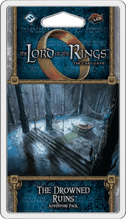 The Lord of the Rings: The Card Game – The Drowned Ruins