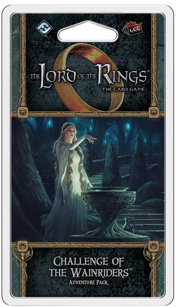 The Lord of the Rings: The Card Game – Challenge of the Wainriders