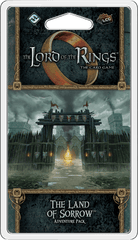 Lord of the Rings LCG - The Land of Sorrow