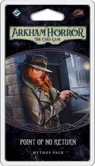 Arkham Horror - Point of No Return