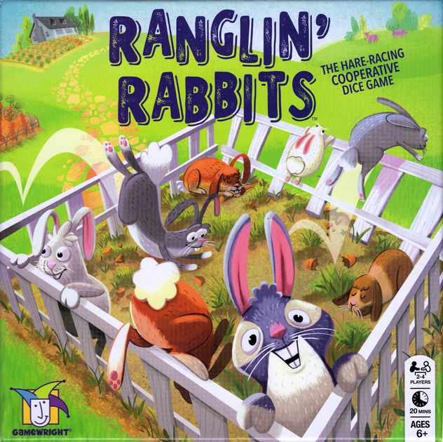 Ranglin' Rabbits