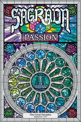 Sagrada: The Great Facades Passion
