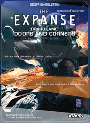 The Expanse - Doors and Corners (expansion)