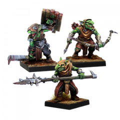 Kings of War - Vanguard: Goblins Reinforcement Pack