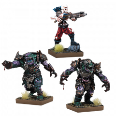 Kings of War - Vanguard: Undead Reinforcement Pack