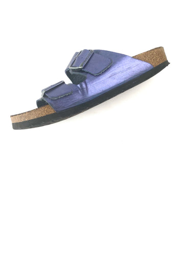 Birkenstock Arizona Violet Metallic | 40