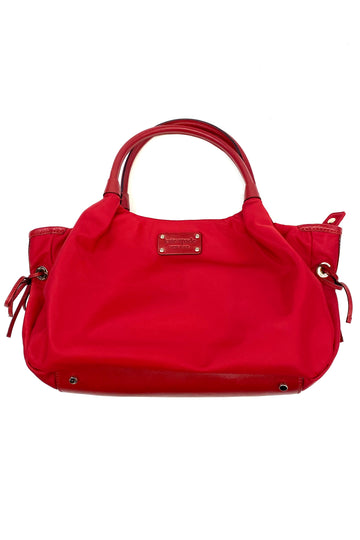Kate Spade New York Poppy Red Bag