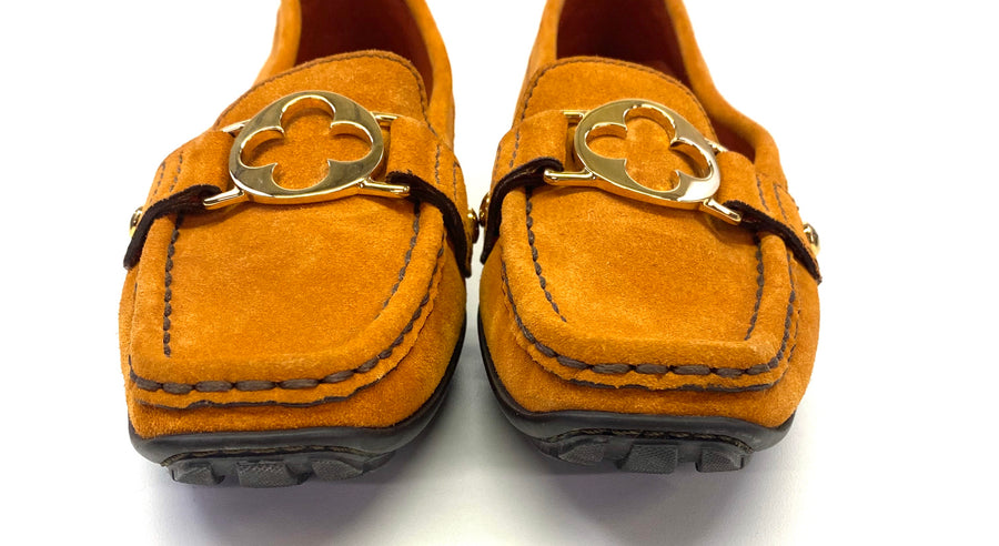 Louis Vuitton Flat Loafer | 40
