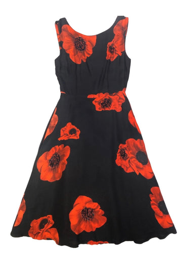 Tracy Reese Floral Dress | Michelle Obama | US 4
