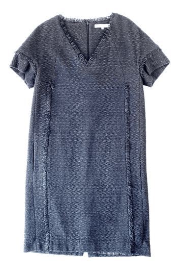 Gerard Darel Paris Boucle Dress | FR 36 US 4