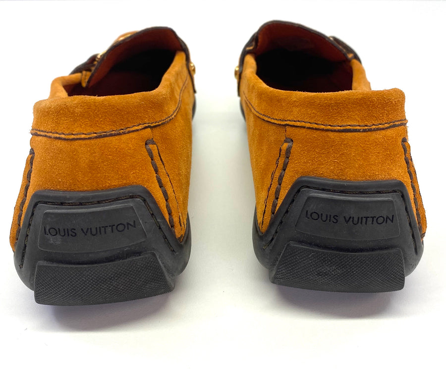 Louis Vuitton Flat Loafer | 40 | NEW