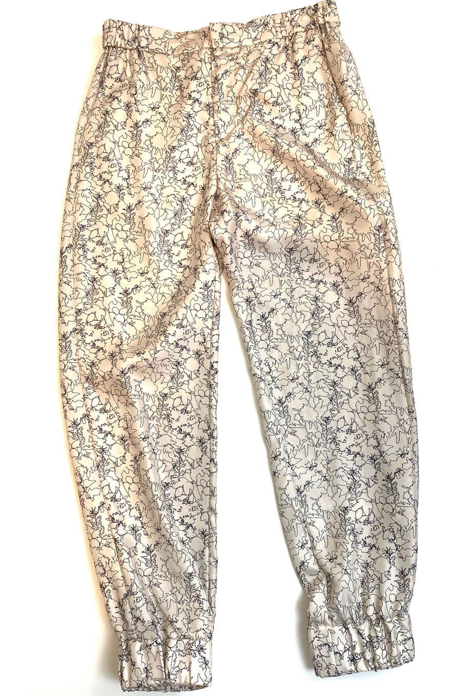 Rag & Bone Crystal Rose Alfred Joggers | 4 | NEW