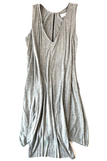 A. L. C. Draped Soft Modal Dress | M