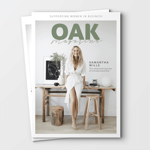 OAK Magazine Issue 7