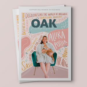 OAK Magazine Issue 9