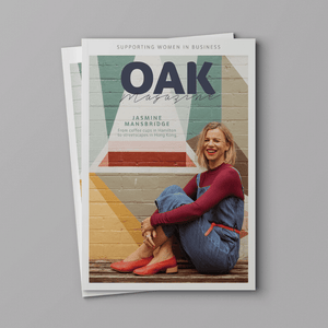 OAK Magazine Issue 6