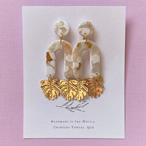 Wattle & Co Earrings