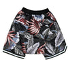 Oahu Hawaiian Lounge Shorts