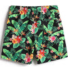 Lotus Flower Swim Trunks