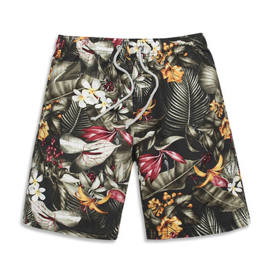 Surfer's Medley Swim Trunks