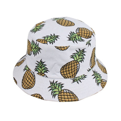 Pineapple Party Bucket Hat