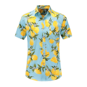 When Life Gives You Lemons Hawaiian Shirt