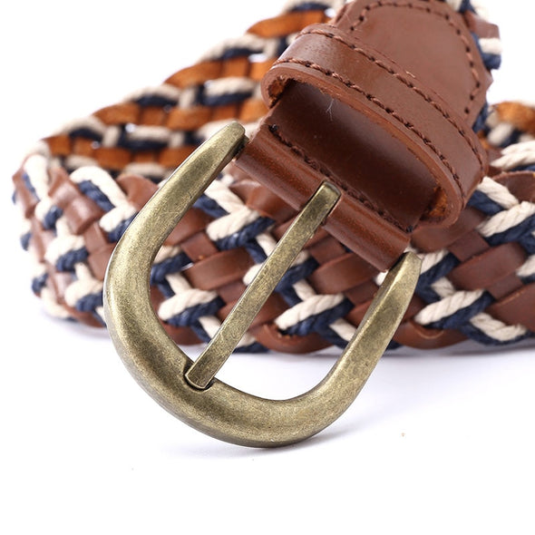 Maui Tide Signature Braided Belt