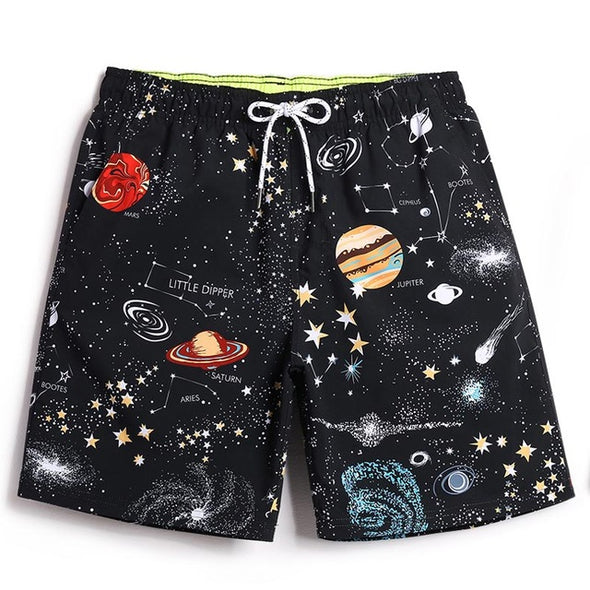 Constellation Swim Trunks