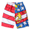 American Man Swim Trunks