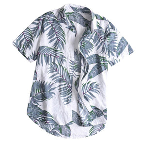 Laniakea Beach Hawaiian Shirt