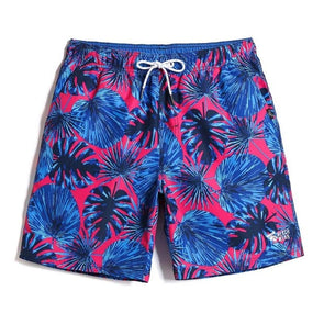 Coastline Nightlife Swim Trunks