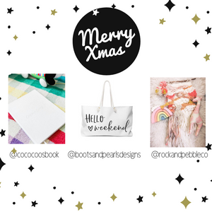 Instagram Christmas Giveaway