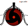 Collier Sharingan Itachi - 1