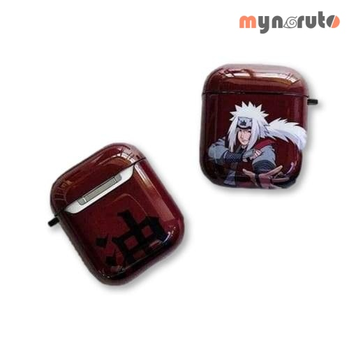 Coque Airpods Jiraya - 1