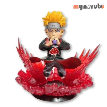 NARUTO SHIPPUDEN Figurine LED Pain - 2