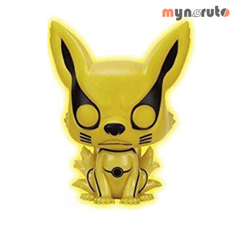 Figurine POP Kuruma - 1