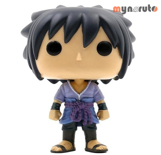 Figurine POP Sasuke - 1