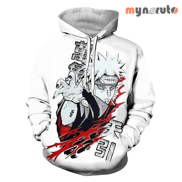 Sweat Naruto <br> Pain - L - 1